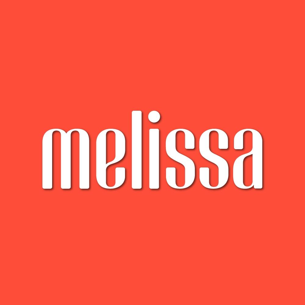 Melissa - Logo