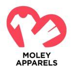 Moley Apparels - Logo