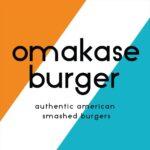 Omakase Burger - Logo