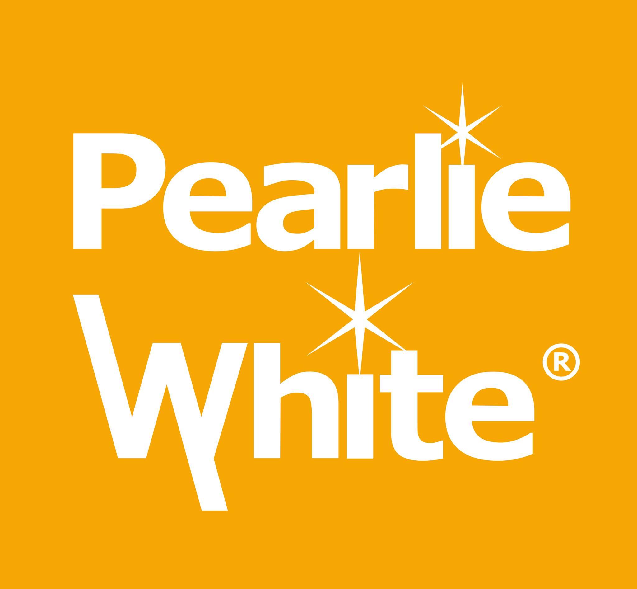 Pearlie White Logo