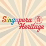 Singapure Heritage - Logo