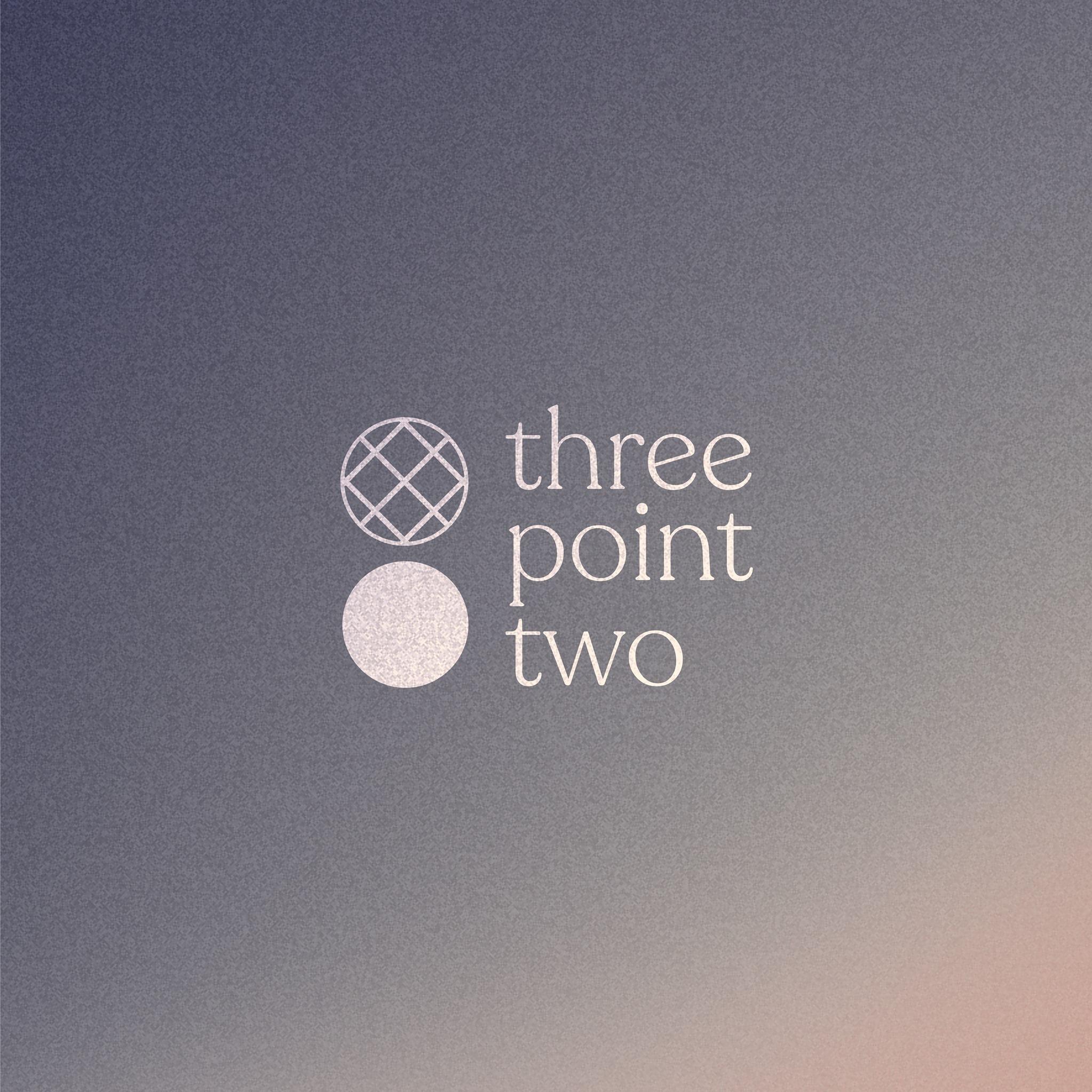 Three Point Two - Logo