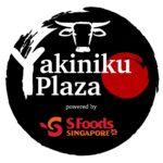 Yakiniku Plaza - Logo