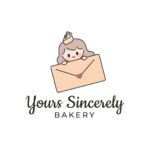 Yours Sincerely Bakery - Logo