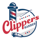 Clippers Barber - Logo