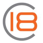 Eighteen Chefs - Logo