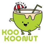 Kookoonut - Logo