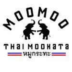 Moo Moo Thai Mookata - Logo