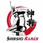 Shinsho Ramen - Logo